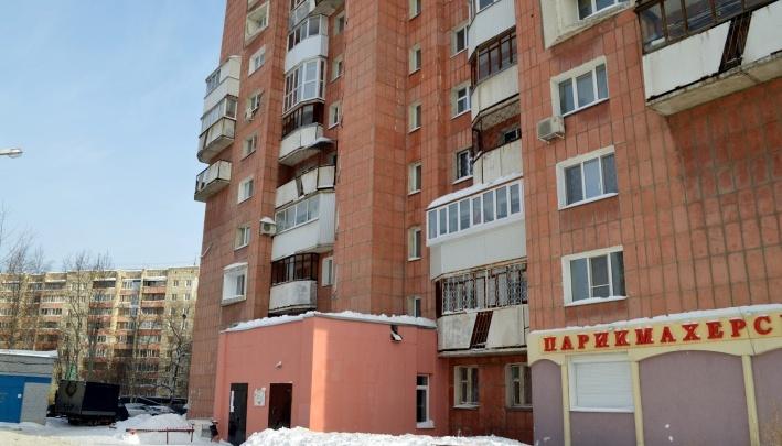 Пермские власти не будут требовать 16 миллионов рублей с ЖСК дома на Революции, где упали плиты