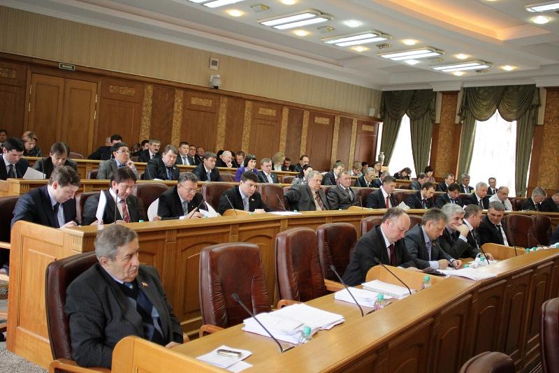 Соискателей интересовали вакансии депутатов и даже миллионеров