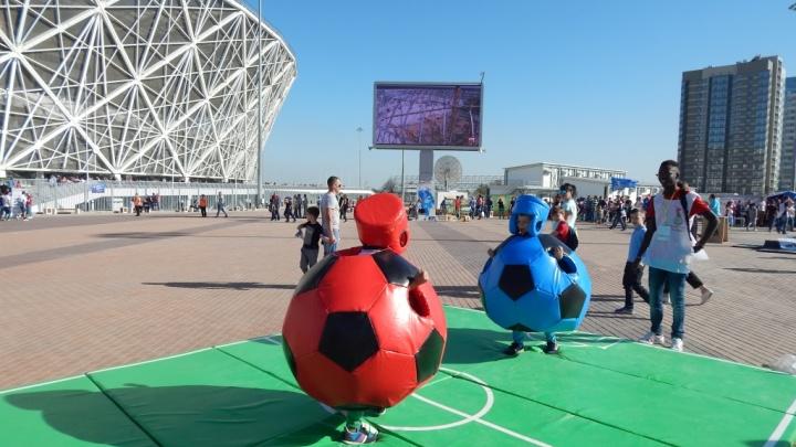 Фонд Сергея Михалкова требует 800 тысяч с общественницы за песни «Ротора» у «Волгоград Арены»