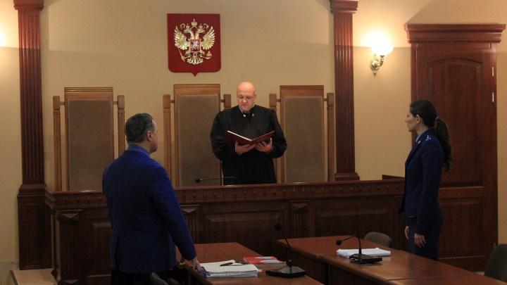 Глава села Красный Октябрь пошёл под суд из-за похищенных 70 тысяч