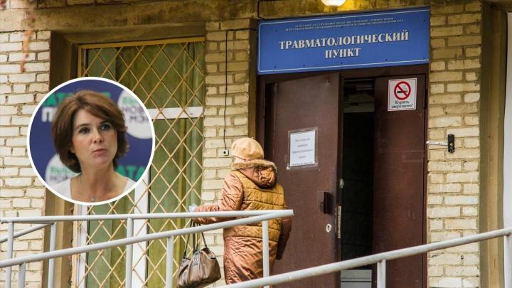 В ЦКБ Академгородка ответили на публикацию депутата о «катастрофическом росте летальности» в больнице