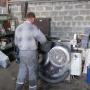 Сделаем планету чище:Гарантийный фонд помог предприятию по утилизации отходов