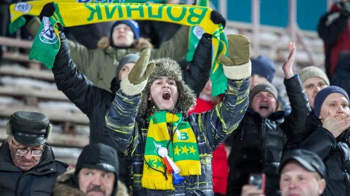 Хоккей, шоу мыльных пузырей и сказки под музыку: выбираем, как отдохнуть в выходные в Архангельске