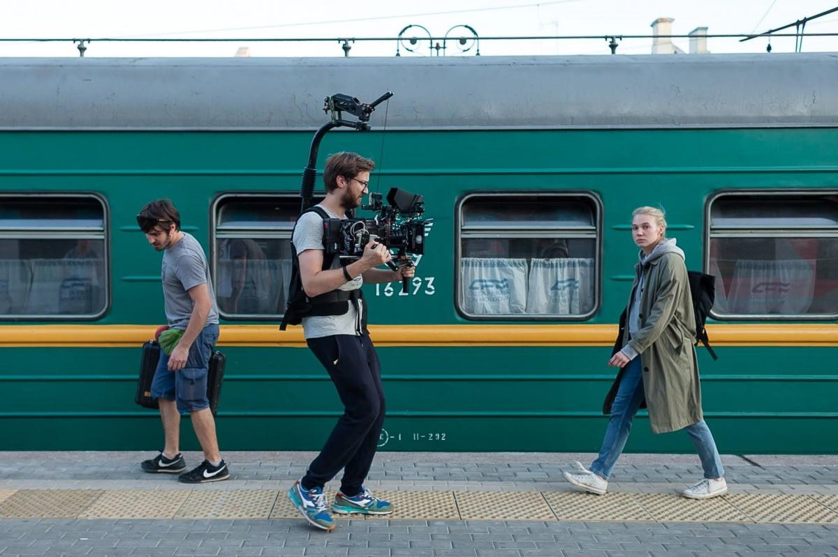 Уральский режиссёр снял фильм с Алексеем Серебряковым в главной роли