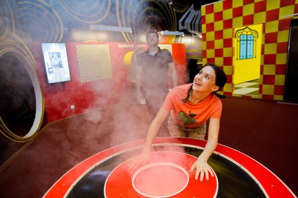 Самарцев приглашают посетить загадочное место, которое заинтересует и детей, и взрослых