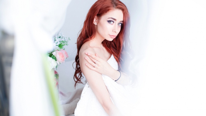 Студентка Вероника Плужникова представит Ростов на всероссийском конкурсе красоты