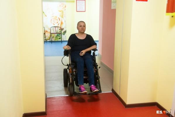 Пособие по инвалидности было единственным источником дохода для Маргариты