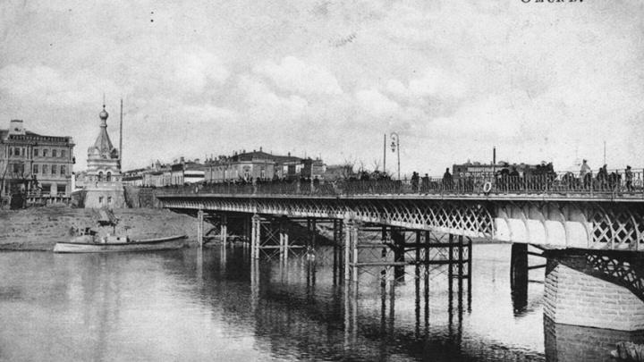 Год ремонта за три минуты: появилось полное ускоренное видео реконструкции Юбилейного моста