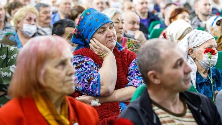 «Беднеем, уезжаем, вымираем»: за пять лет население Волгоградской области сократилось на 60 тысяч