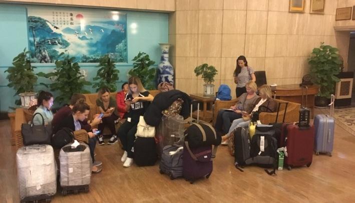 Для жителей Башкирии, пострадавших от деятельности «Жемчужной реки», открыли горячую линию