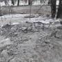 В компании тюменского депутата отрицают причастность к загрязнению лесополосы остатками бетона