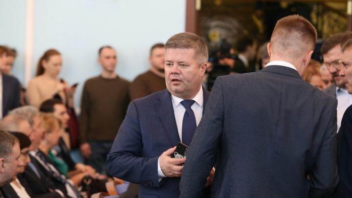 Спикер Челябинской гордумы отказался работать в новом составе