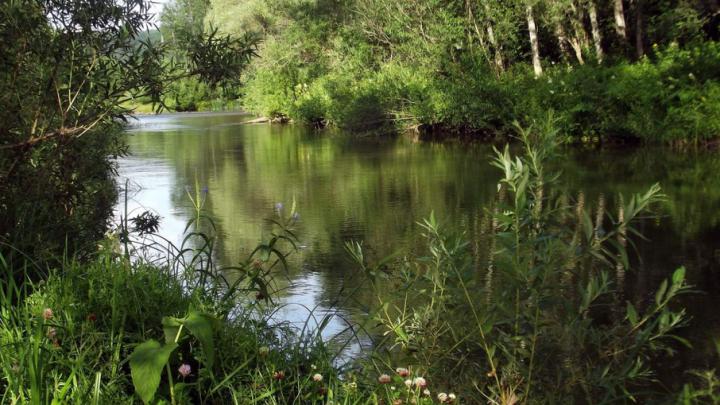 В Башкирии реки выходят из берегов