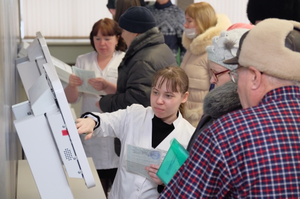 В Прикамье открыли 73 кабинета раннего выявления онкологических заболеваний и планируют начать прием еще в 144