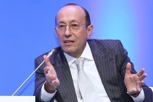 Александр Антонович Машкевич, глава компании Eurasian Resources Group (ERG)