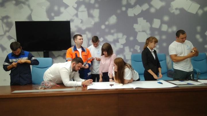 «Пленных не брали»: на Гремячинском ГОКе прошли тренировочные дебаты