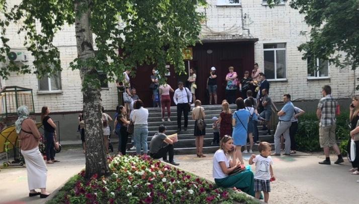 Тюменцы штурмуют детские сады. Объясняем, почему с записью можно не торопиться