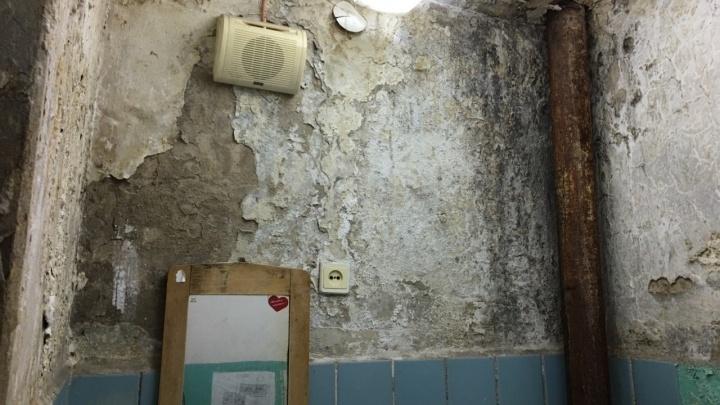 Студенты ПГНИУ пожаловались на состояние общежитий. В вузе объяснили, что ремонт уже идет