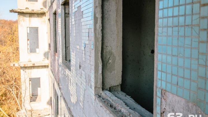 «Да это расхищение денег народа!»: в Самарской области хотят списать недострои на 2,3 млрд рублей
