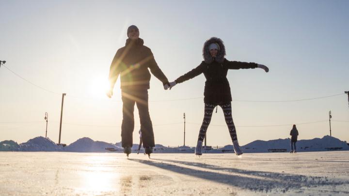 Афиша 29.RU: единорожки, романтика на катке и дизайн-код — куда сходить в выходные в Архангельске