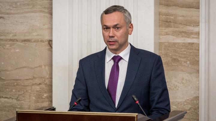Новый губернатор наймёт в правительство эксперта по благоустройству
