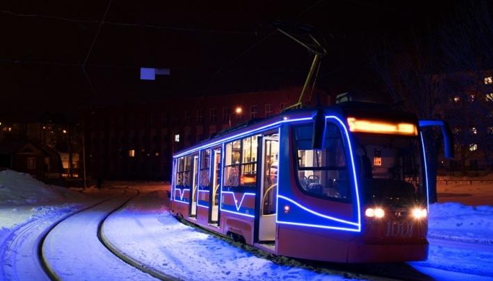 В Уфе троллейбусы и трамваи станут бесплатными