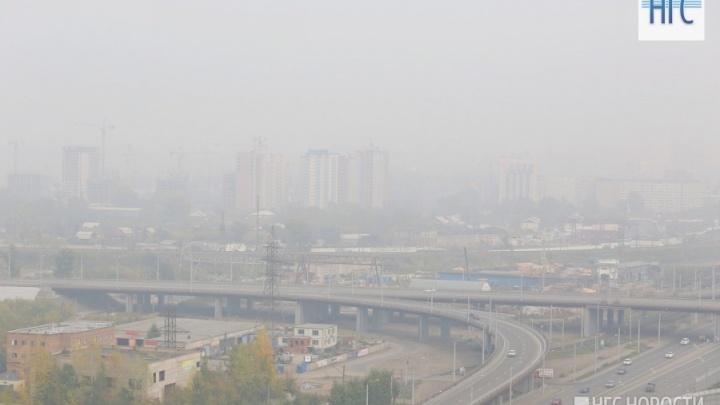 Стадион внесли в расширенный список предприятий, обязанных снижать выбросы при режиме «черного неба»