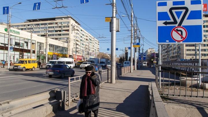 Волгоградец отвёз сбитую на дороге старушку в больницу и скрылся