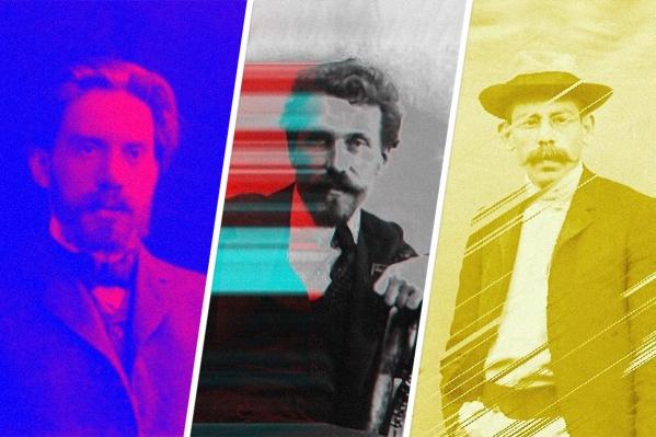 Автор проекта Илья Лунов уверен, что с героями старого Архангельска у нас сегодняшних гораздо больше схожего, чем мы могли бы представить<br>