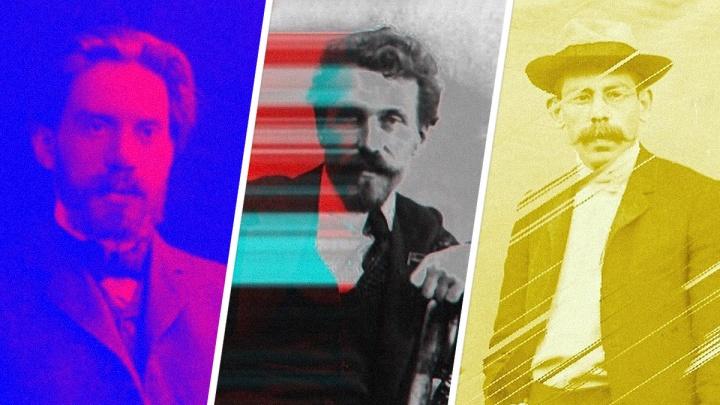 Женщина — доктор истории, журналист-бродяга: 10 историй о старом Архангельске от Pisahov Digital
