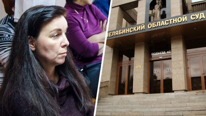 Не возмещает ущерб: главе крупнейшей на Урале финансовой пирамиды отказали в досрочном освобождении