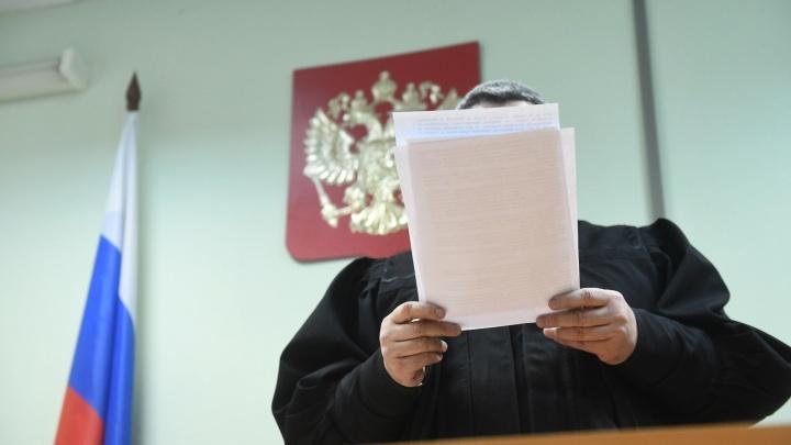 В Екатеринбурге осудили четверых таджиков, которые 24 раза украли товары из супермаркетов