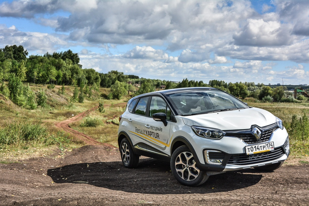 Для примера, в случае с Renault Kaptur вариатор требует доплаты 51 тысячу рублей