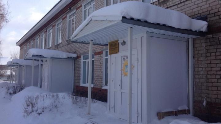 Под Пермью эвакуировали детский сад