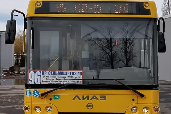 Даже если автобус застрянет в пробке, экскурсии это не навредит