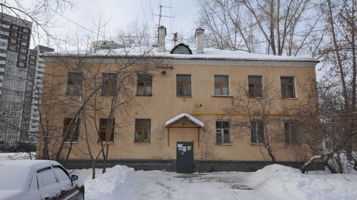 Квартал без хозяев: двухэтажки на Луганской «бросила» управляющая компания
