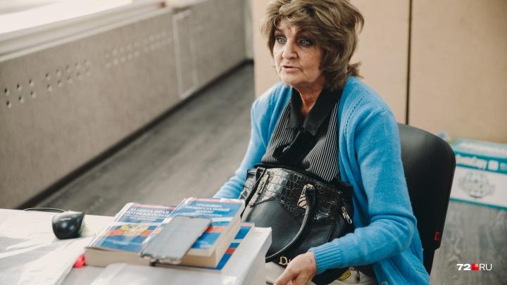 Прокурор вмешался в дело онкобольной тюменской пенсионерки, которую выселяют на улицу