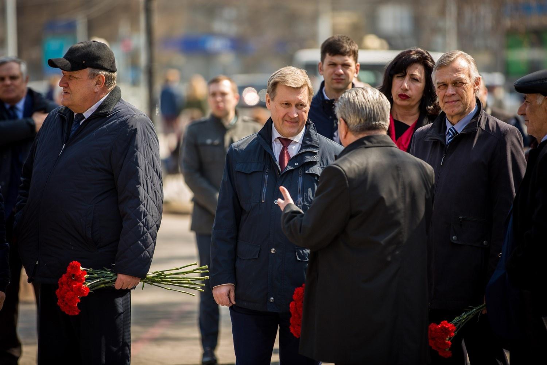 Мэра Новосибирска армяне назвали «хорошим другом армянского народа»