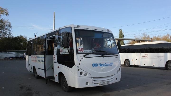 Экономически невыгодно: маршрут до «МЕГИ» остался без автобусов