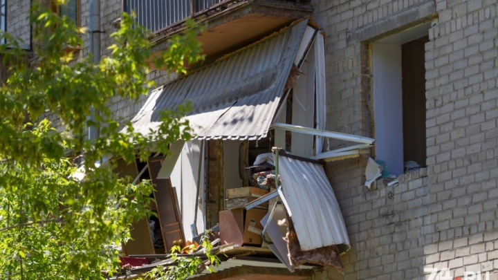 Очень глубокие ожоги: скончалась челябинка, пострадавшая при взрыве газа на ЧМЗ