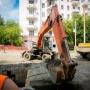 Две сотни домов в Челябинске оставили без горячей воды