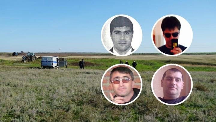Полиция допрашивает фермеров «Новоселовского» по делу о перестрелке: онлайн-трансляция