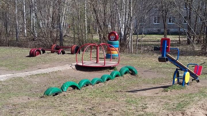 Где уютно и комфортно: в микрорайоне Голованово подвели итоги конкурса «Чистый двор»