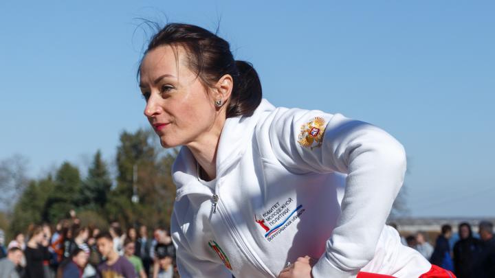 «Мало фактов и так много пустословия»: чемпионка Елена Слесаренко объяснила лишение учёной степени