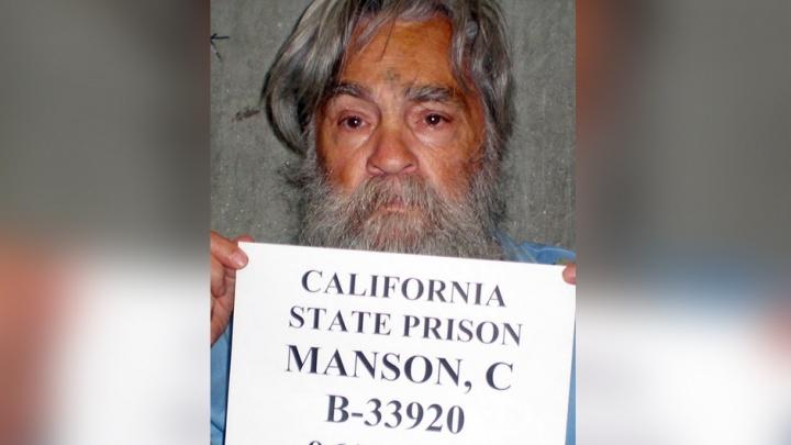 В калифорнийской тюрьме скончался американский маньяк Чарльз Мэнсон