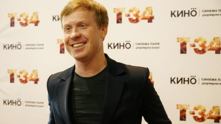 Звезда «Реальных пацанов» пермяк Антон Богданов рассказал об измене жены с коллегой по сериалу