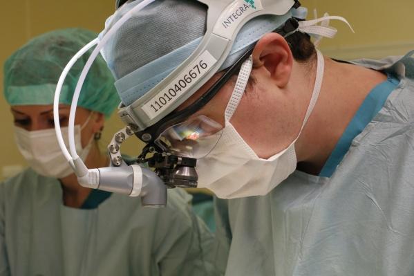 Операции на клапане сердца теперь делают и детям