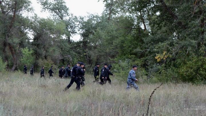 Под Волгоградом полиция за полтора часа нашла потерявшегося мальчика