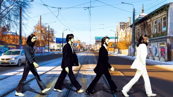 Выходные с 74.ru: выбираем мастера парковки, веселимся на Beatles-вечеринке и покоряем холостяков