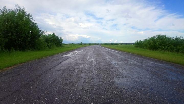 На систему контроля крупногабаритных автомобилей в Омской области потратят миллиард